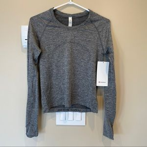 lululemon Swiftly Tech Long Sleeve 2.0 *Race